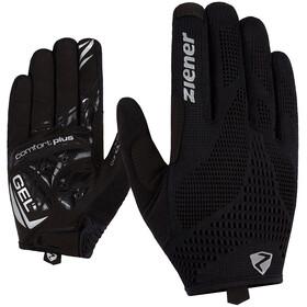 Ziener Caiolo Touch Long Gloves Men black